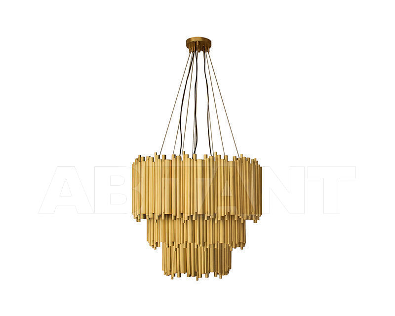 Купить Люстра Delightfull by Covet Lounge Suspension BRUBECK CHANDELIER 3