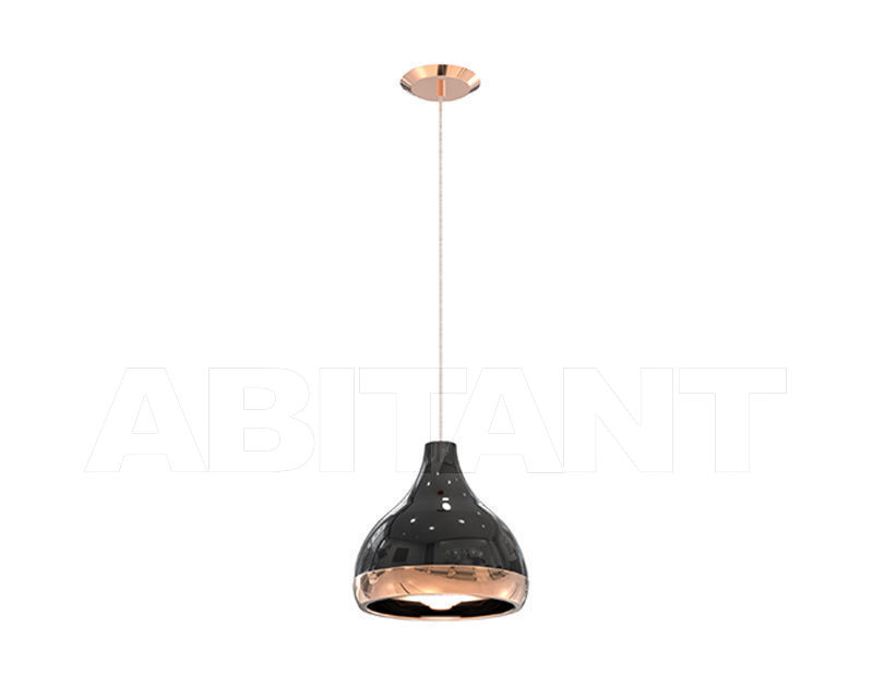 Купить Светильник Delightfull by Covet Lounge Suspension HANNA PENDANT Copper