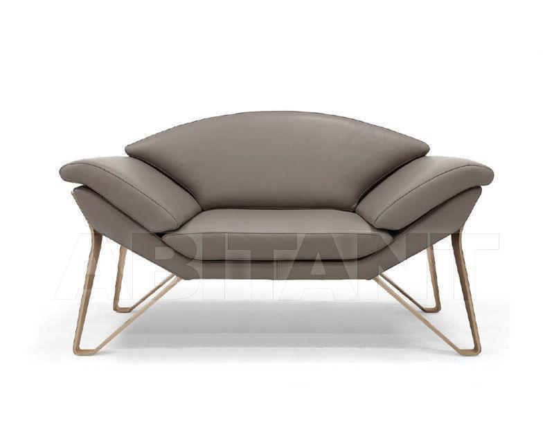 Купить Кресло Aston Martin by Formitalia Group spa 2016 V010 armchair