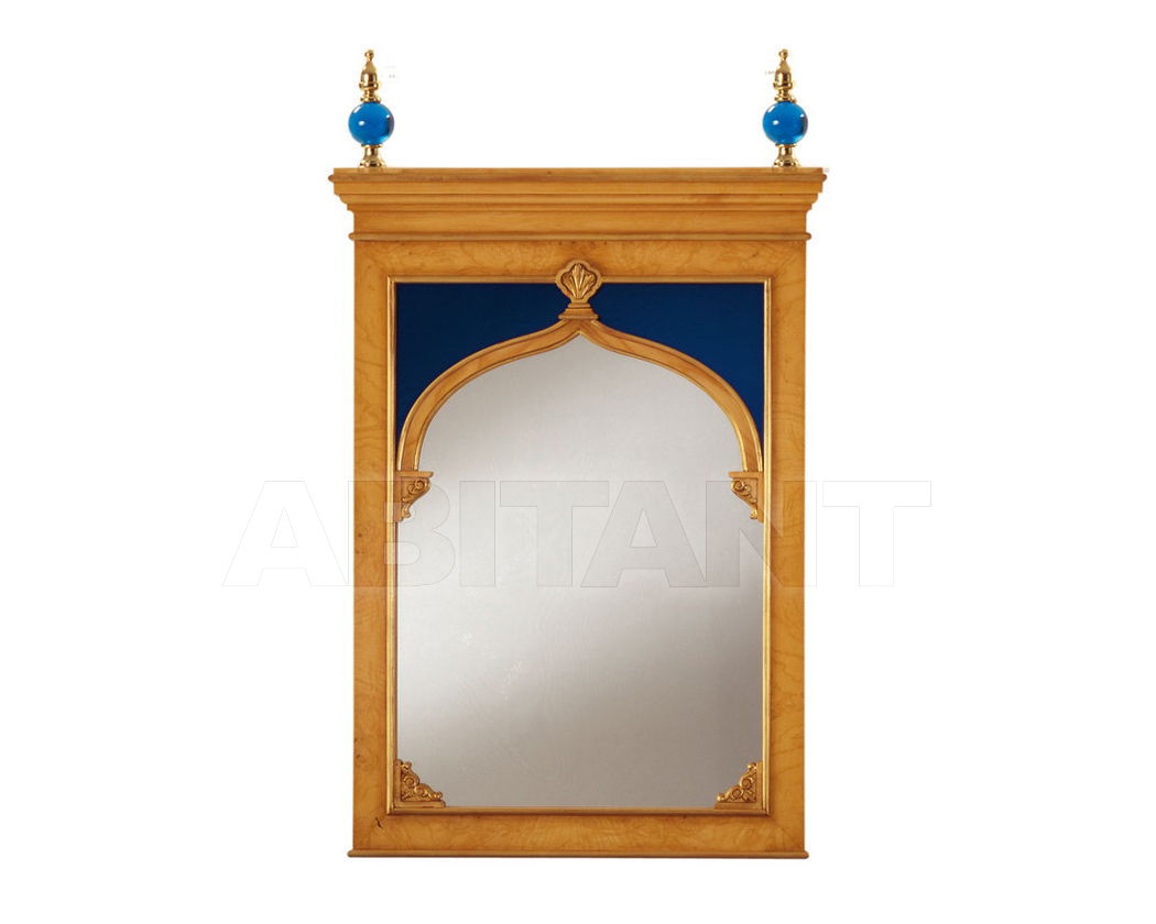 Купить Зеркало настенное Colombostile s.p.a. 2010 0801 SP