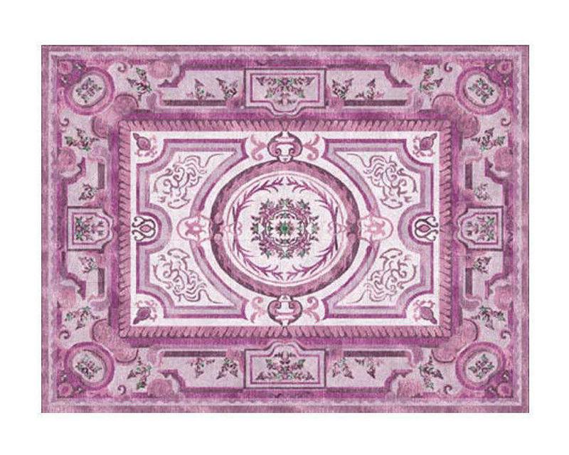 Купить Ковер классический Illulian & C. s.n.c Design Collection 63B W, 63A S RENè