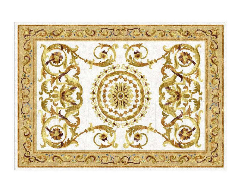 Купить Ковер классический Illulian & C. s.n.c Design Collection S-1 W, 05B S PRINCE