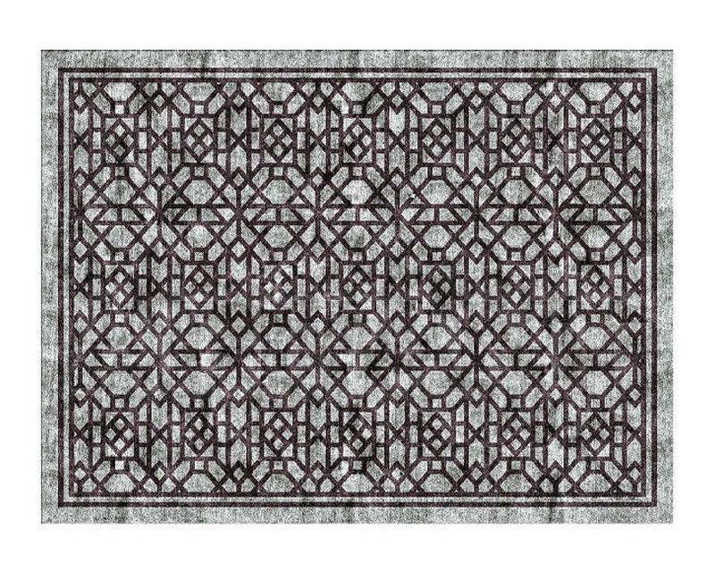 Купить Ковер классический Illulian & C. s.n.c Design Collection 55AW 040S DYNASTY