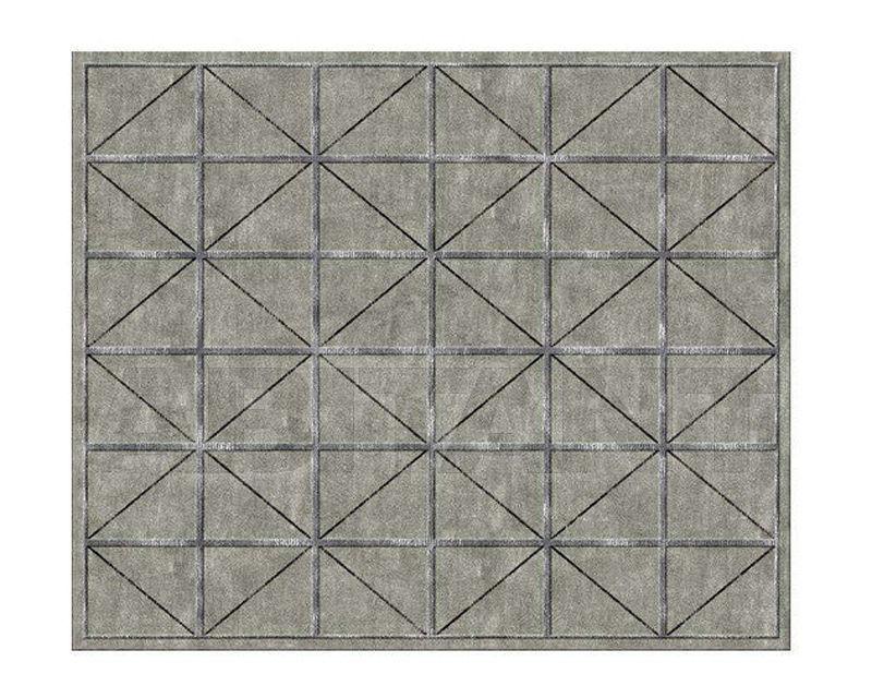 Купить Ковер классический Illulian & C. s.n.c Design Collection 153W 55AS INGRID