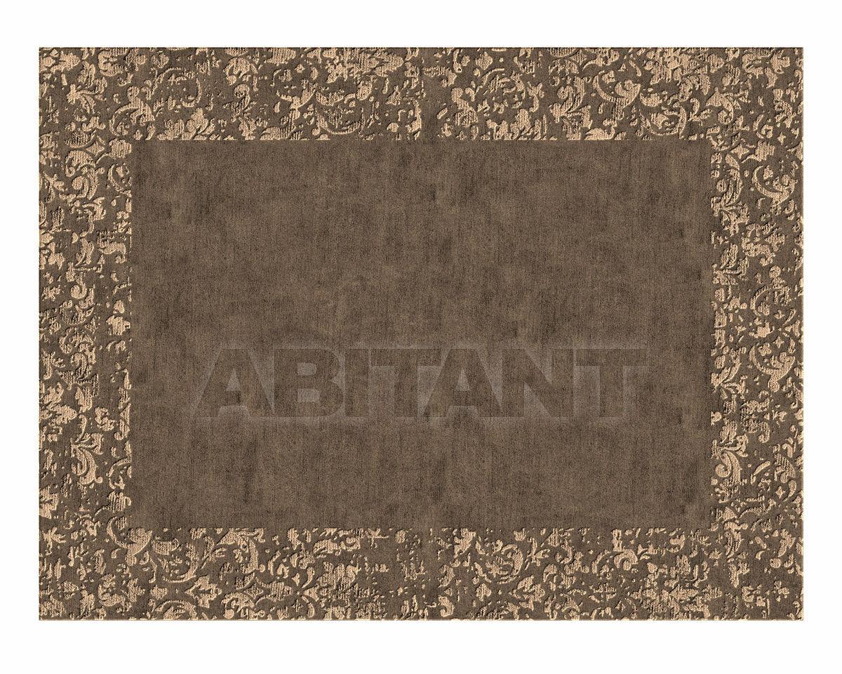 Купить Ковер современный Illulian & C. s.n.c Palace ARAMIS V1 BORDER B