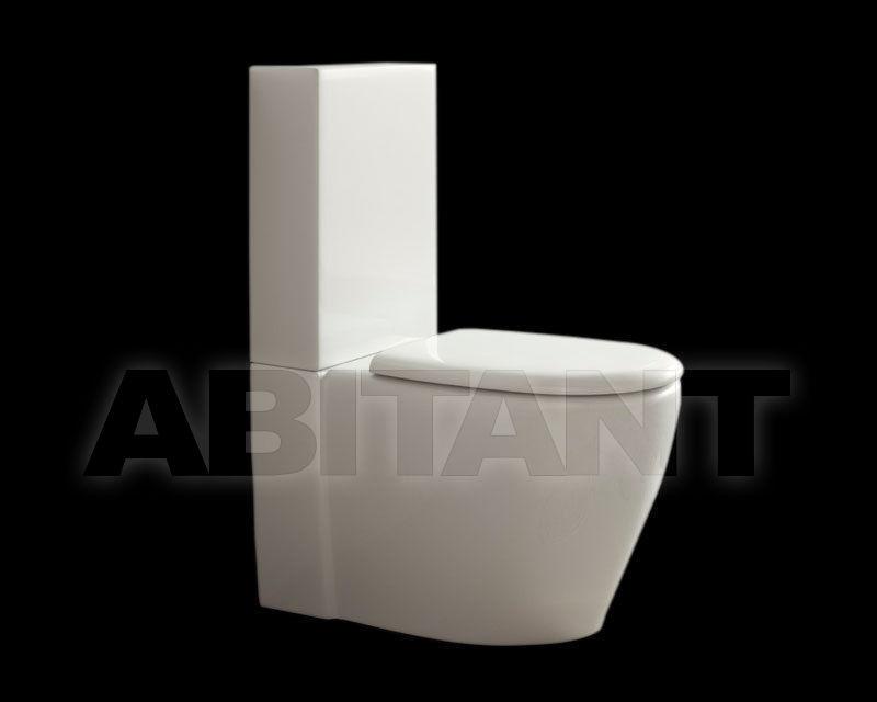 Купить Унитаз напольный Hidra Ceramica S.r.l. Loft LO12