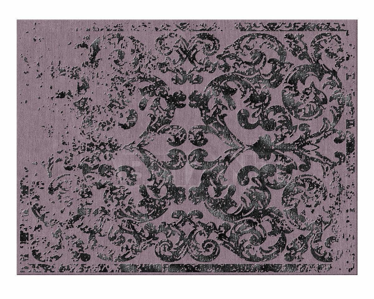 Купить Ковер современный Illulian & C. s.n.c Palace TYRANT V1 D