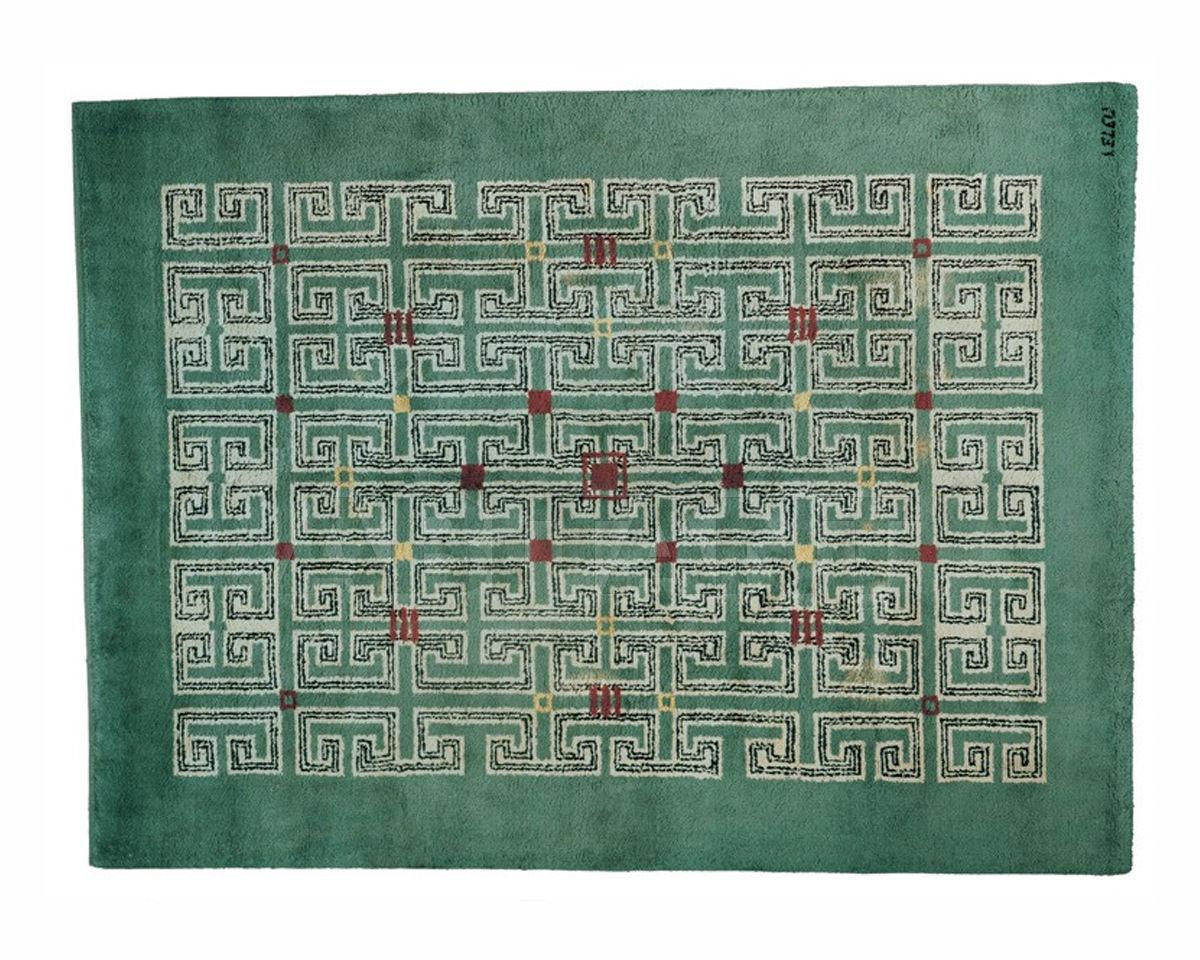 Купить Ковер современный Illulian & C. s.n.c Antique Rugs Deco Leleu