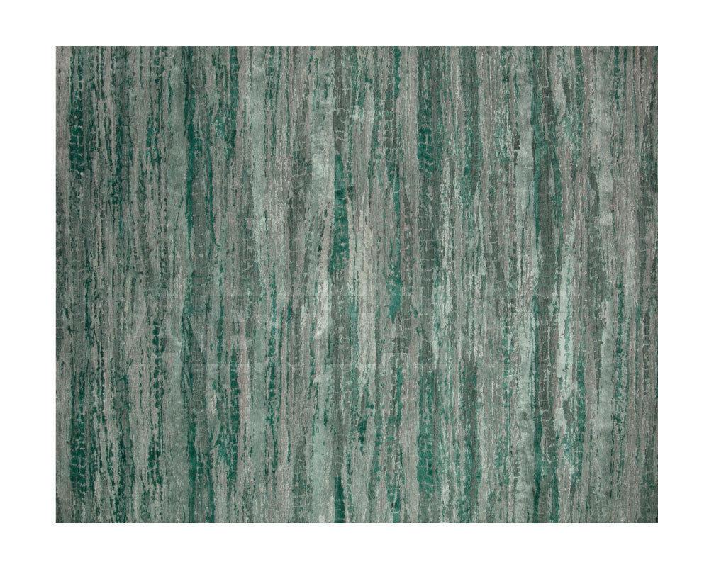 Купить Ковер современный Sahrai Milano Noor Blue Lake Green