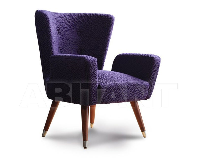 Купить Кресло Très Honoré Desio Modern Retro TREH FAUT