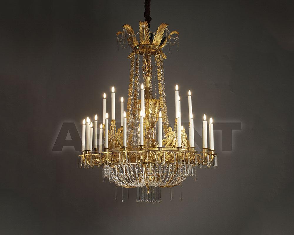 Купить Люстра Mathieu Lustrerie Classic 99871/32cx