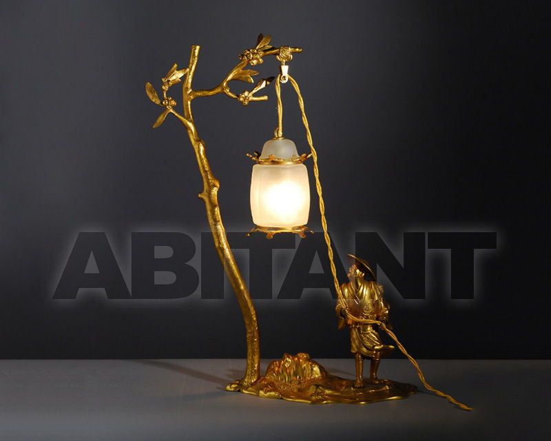 Купить Лампа настольная Mathieu Lustrerie Classic 99502/1L