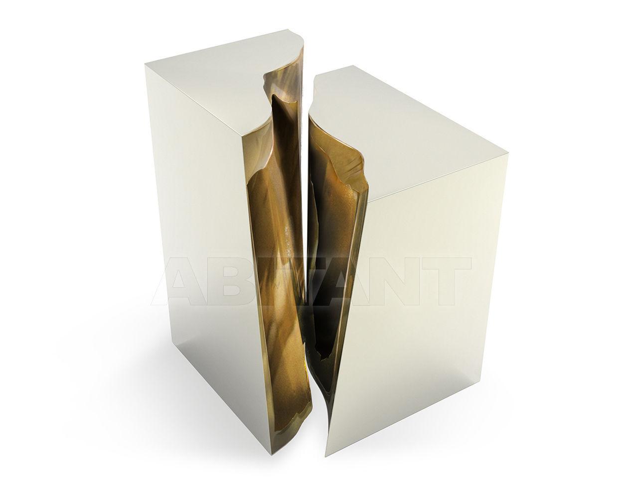 Купить Столик приставной Boca Do Lobo by Covet Lounge Colors LAPIAZ | Sidetable