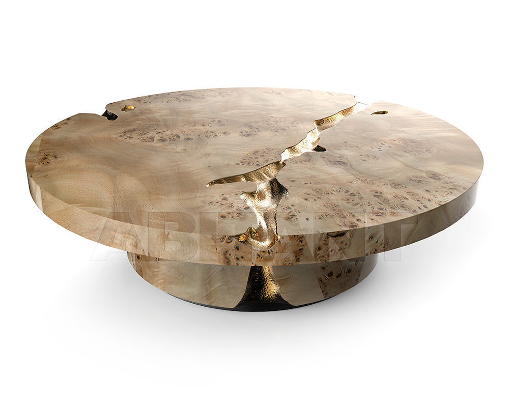 Купить Столик журнальный Boca Do Lobo by Covet Lounge Limited Edition EMPIRE | Center Table