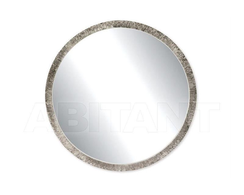 Купить Зеркало настенное Villiers Brothers Limited 2016 Omega mirror - polished nickel – 1000mm