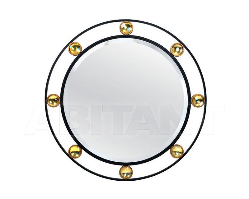 Купить Зеркало настенное Villiers Brothers Limited 2016 Papillon mirror