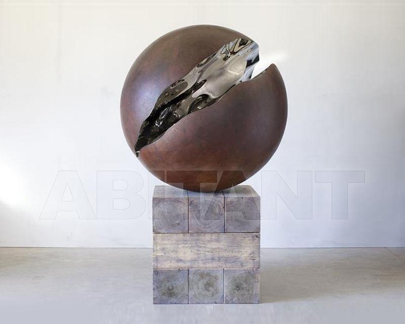 Купить Элемент декора Villiers Brothers Limited 2016 Mercury ball