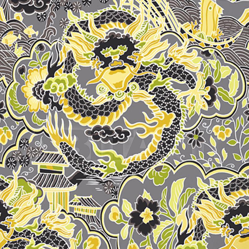 Купить Бумажные обои IMPERIAL DRAGON Thibaut Inc. Imperial Garden T14234