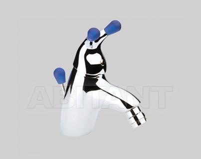 Купить Смеситель для биде Daniel Rubinetterie 2012 O11604CR