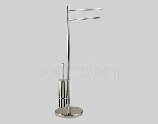 Купить Щетка для туалета Daniel Rubinetterie 2012 A2550PS