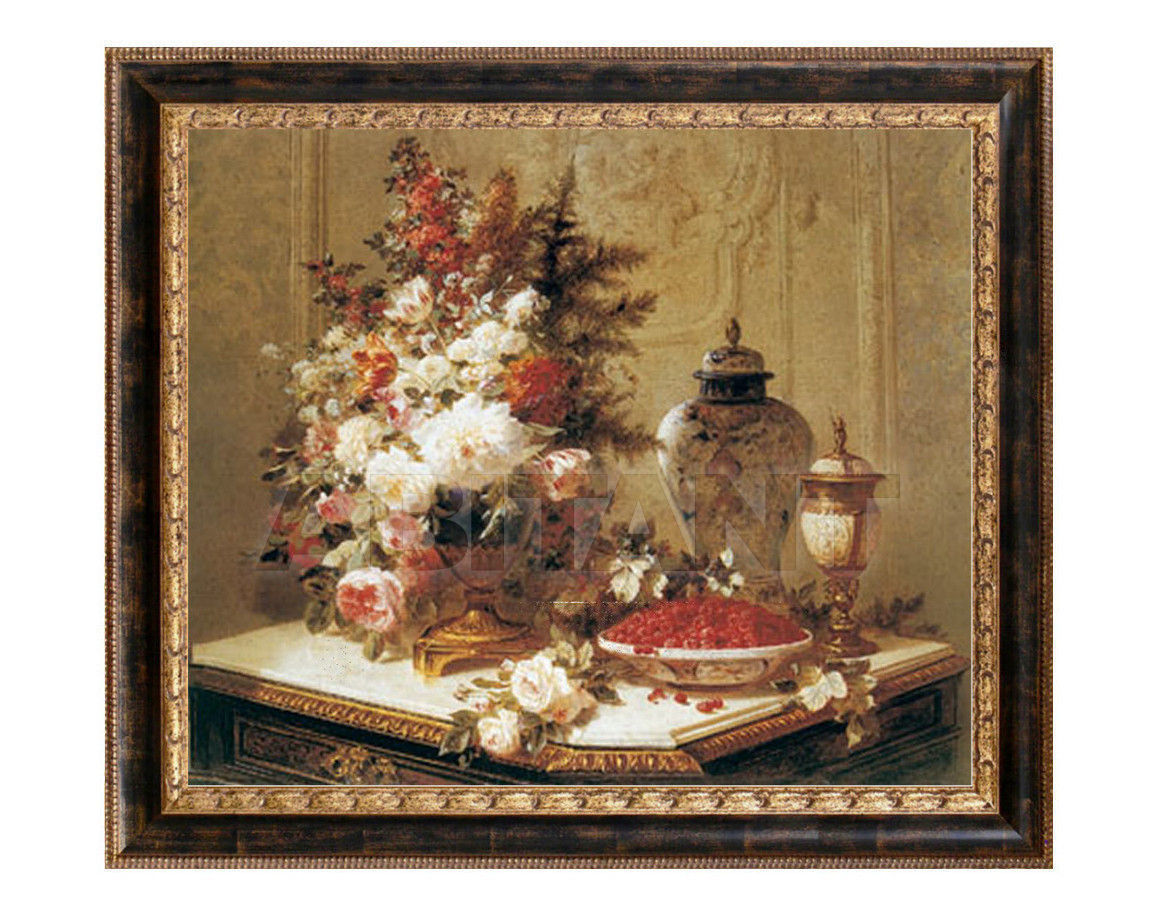 Купить Картина Cicognini Tiziana Collection 2010 Q12N