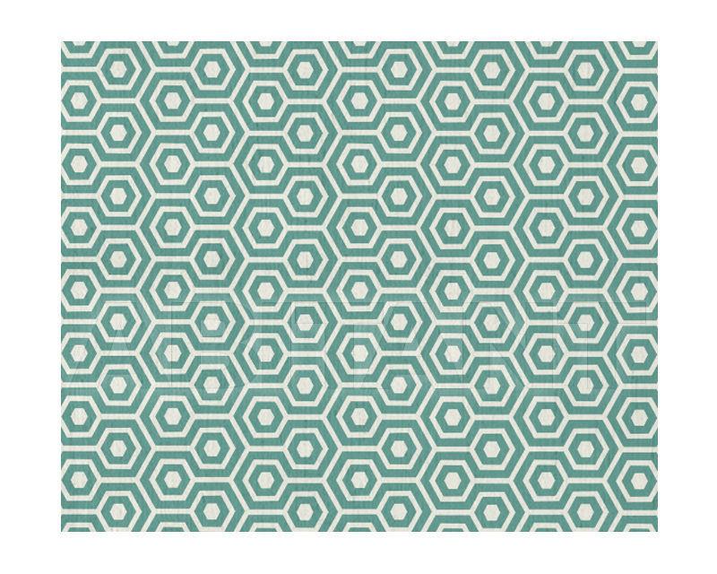 Купить Ковер современный Sahrai Milano Noor Honeycomb 81