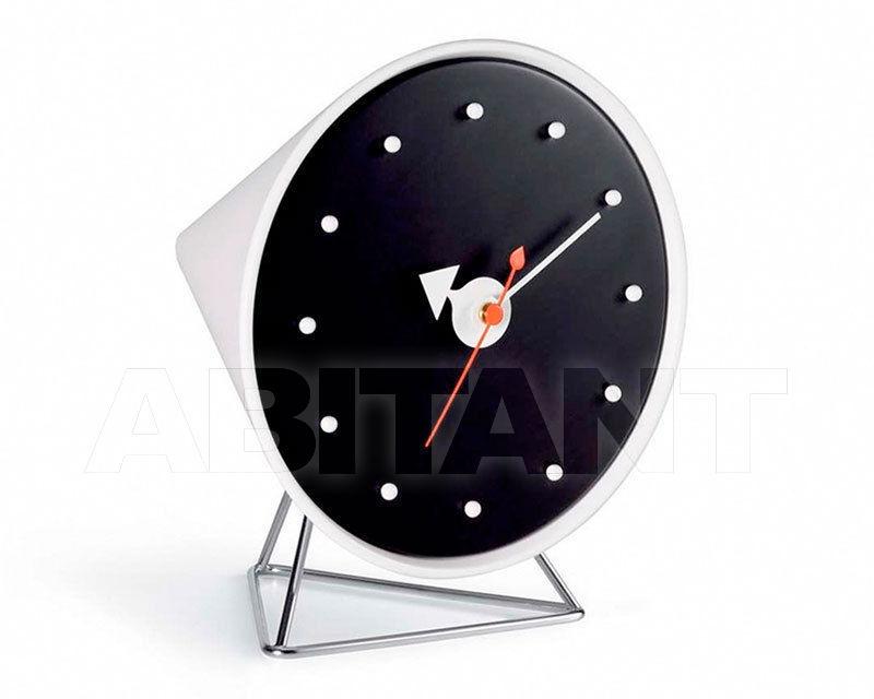 Купить Часы настольные Cone Clock Vitra. 2016 215 034 01