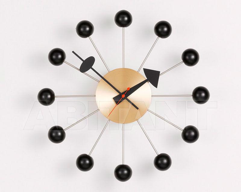 Купить Часы настенные Ball Clock Vitra. 2016 201 250 06
