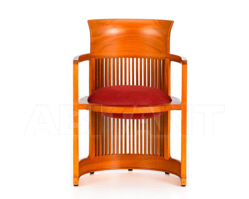 Купить Интерьерная миниатюра Barrel Chair Vitra. 2016 202 568 01
