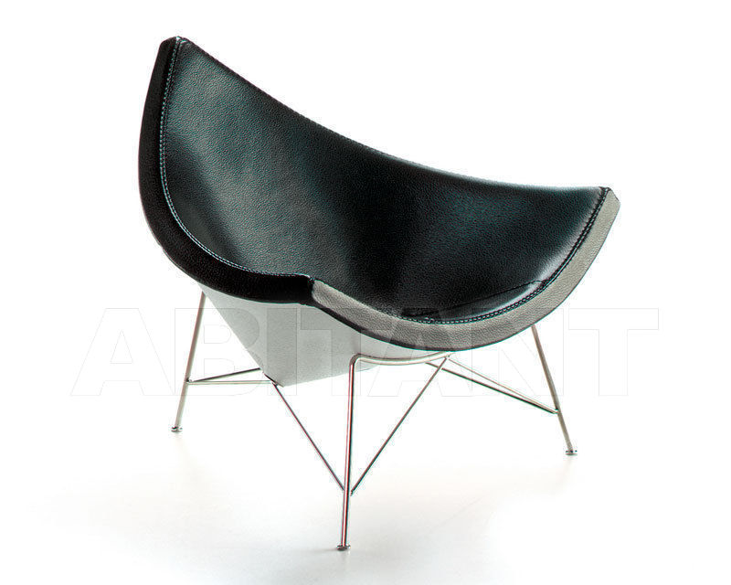 Купить Интерьерная миниатюра Coconut Chair Vitra. 2016 202 491 01