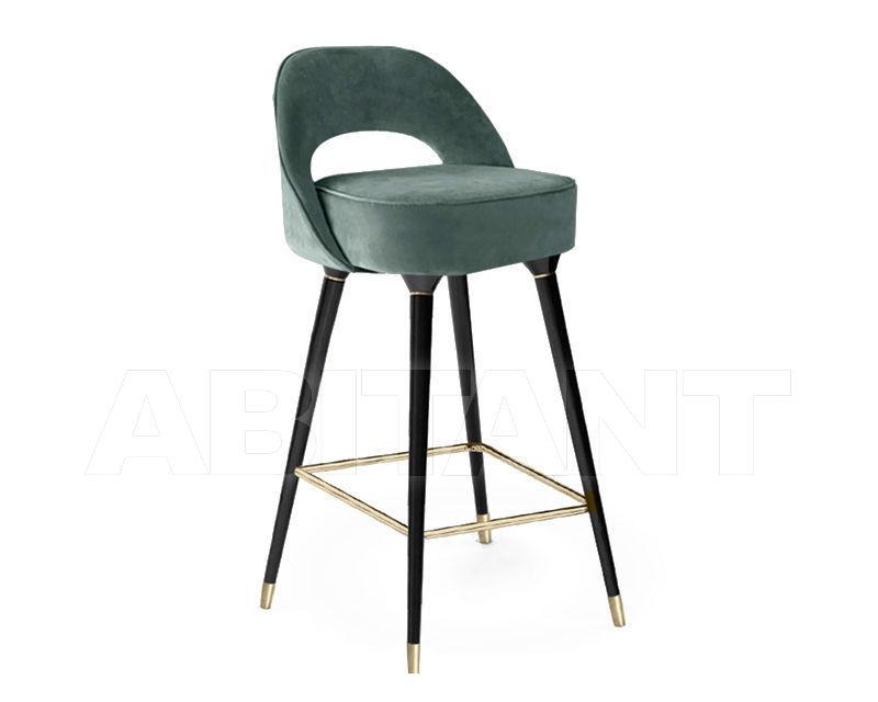 Купить Барный стул Essential Home by Covet Lounge 2016 COLLINS | BAR CHAIR
