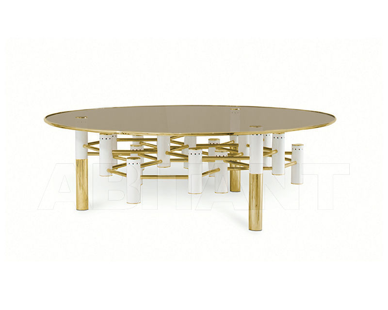 Купить Столик журнальный Essential Home by Covet Lounge 2016 KONSTANTIN | CENTRE TABLE