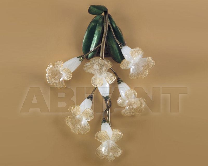 Купить Светильник настенный L'Originale s.r.l. Floreale 29420