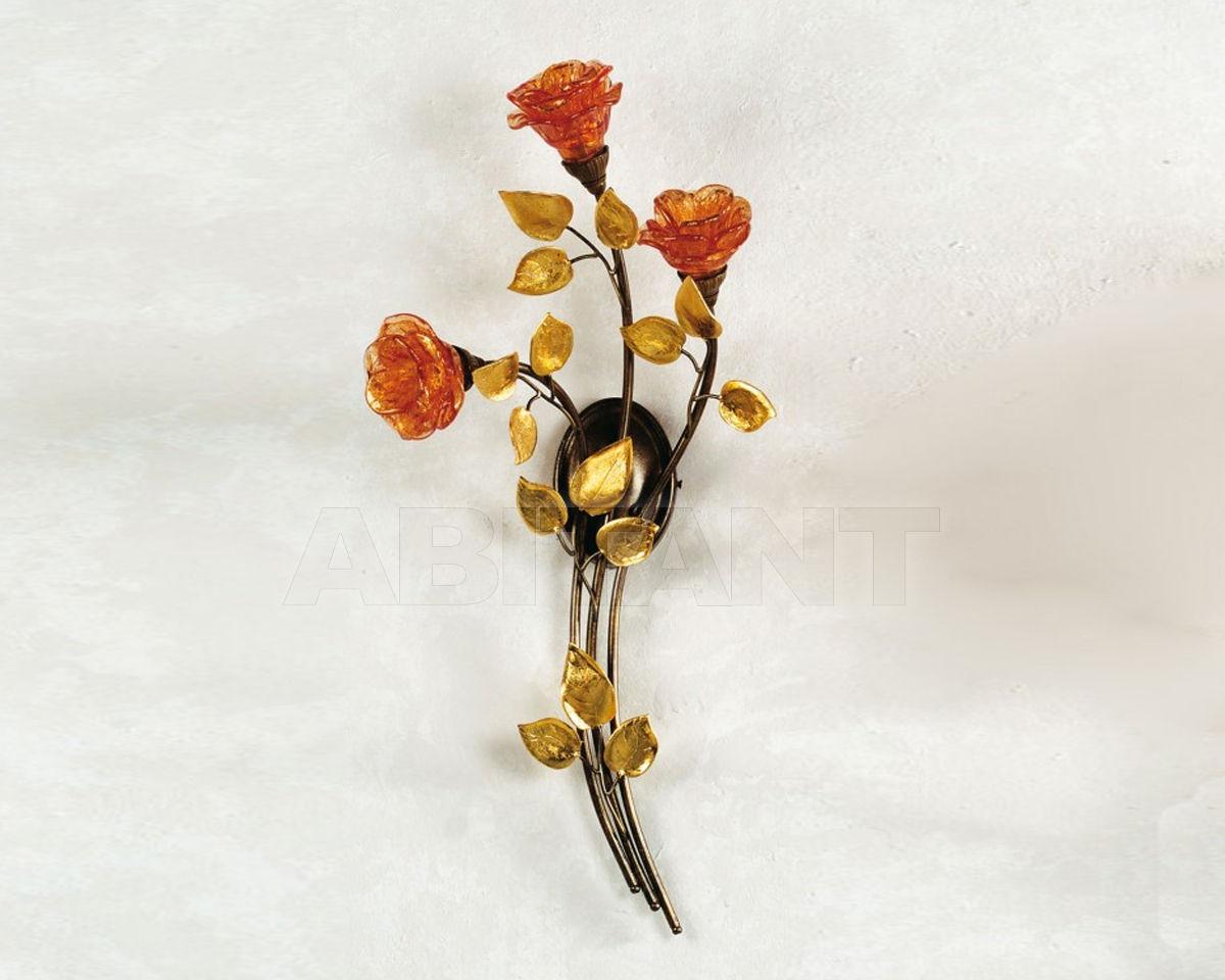 Купить Светильник настенный L'Originale s.r.l. Floreale 29470