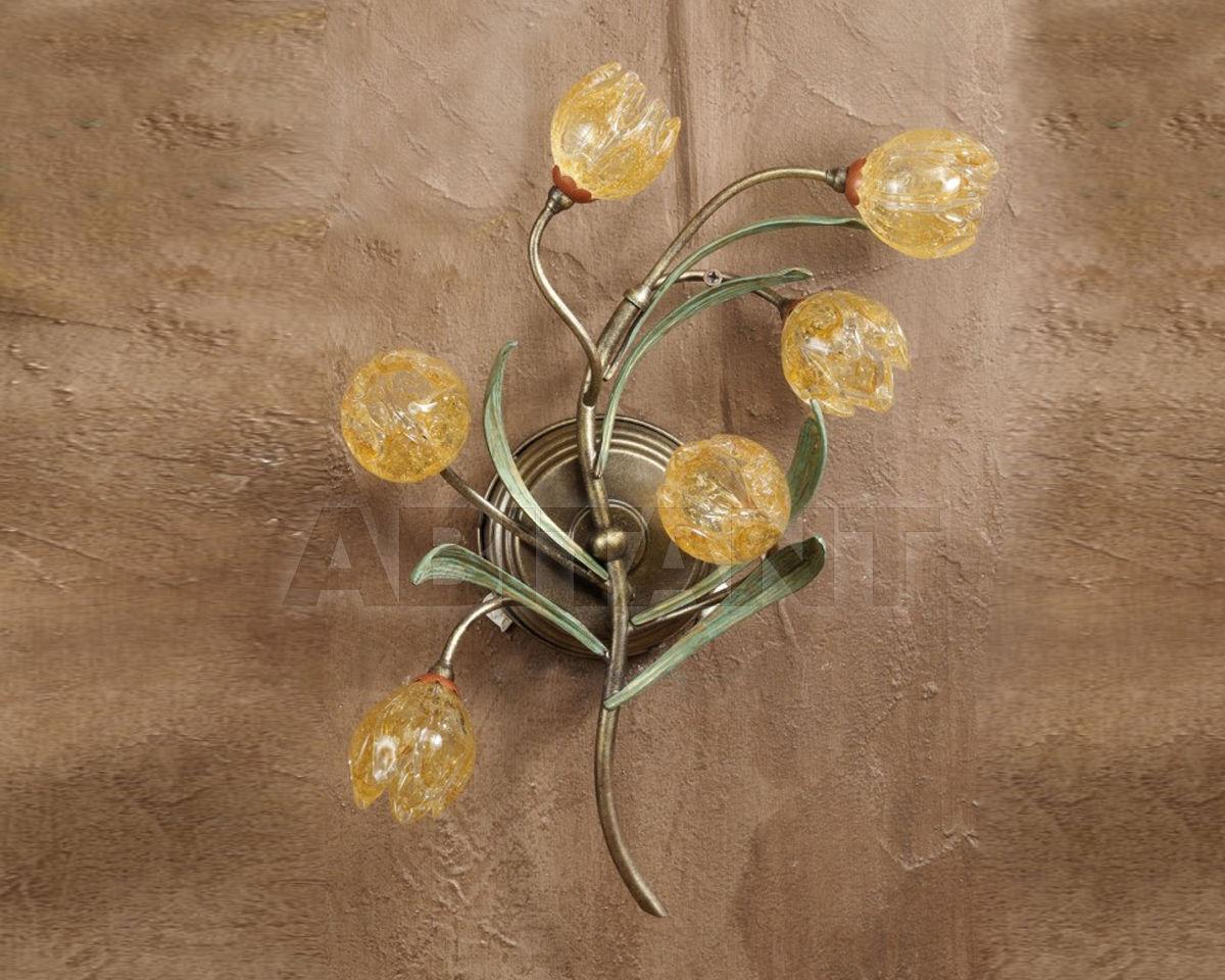 Купить Светильник настенный L'Originale s.r.l. Floreale 27350