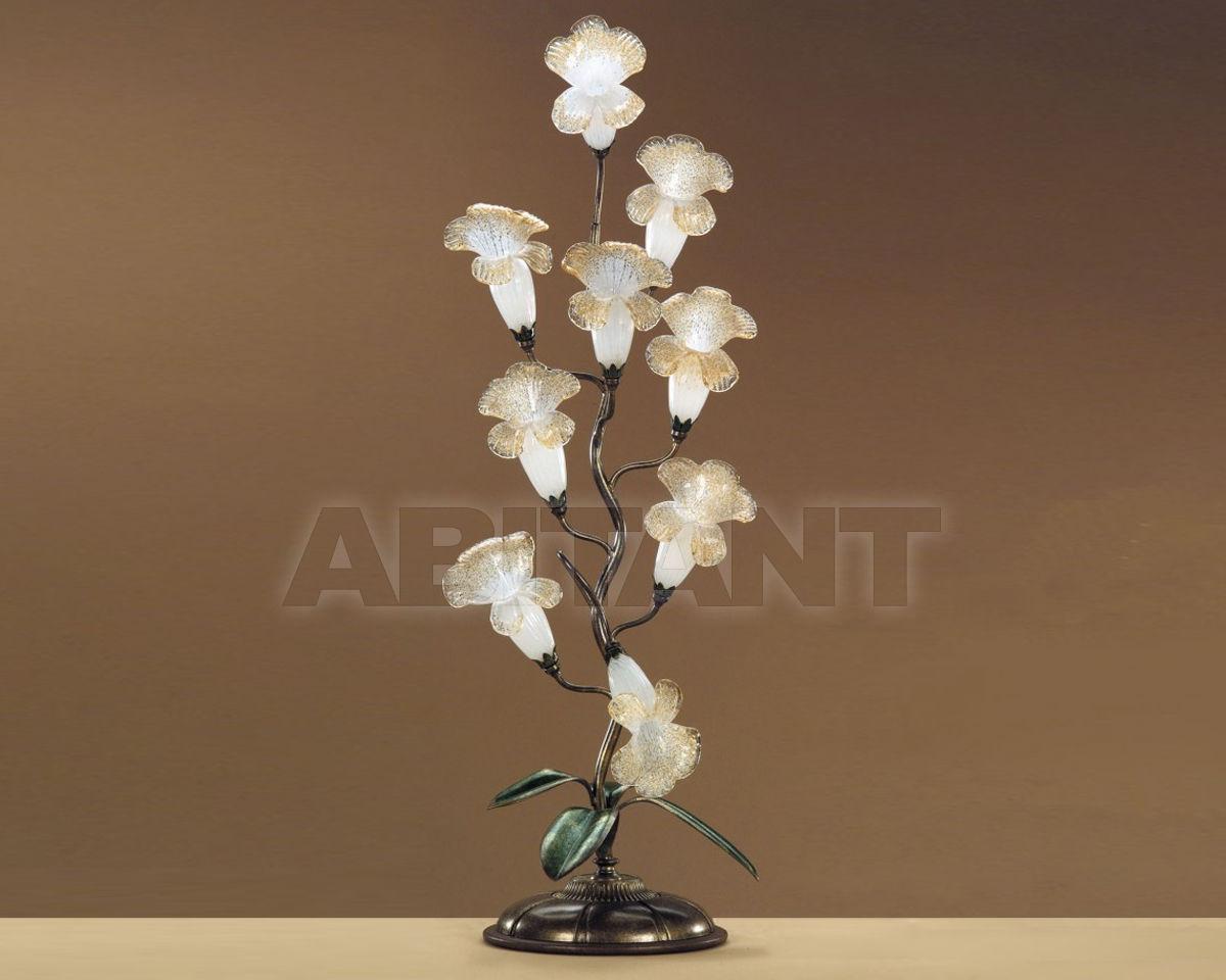 Купить Лампа настольная L'Originale s.r.l. Floreale 29400