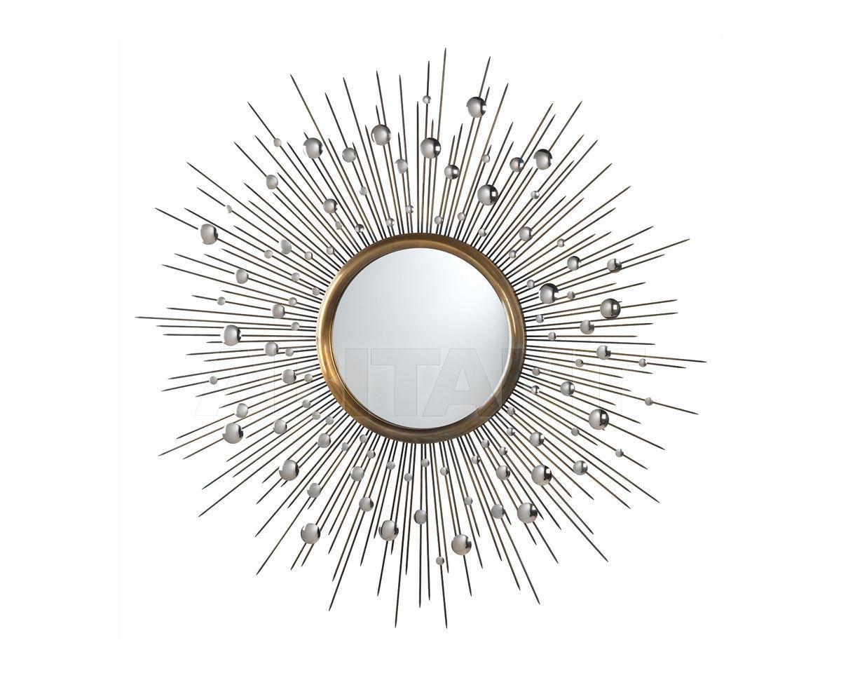 Купить Зеркало настенное  Henry Bertrand Ltd Decorus ORBIS