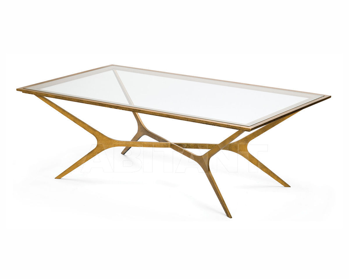 Купить Столик журнальный  Henry Bertrand Ltd Decorus HONDRUM coffee table
