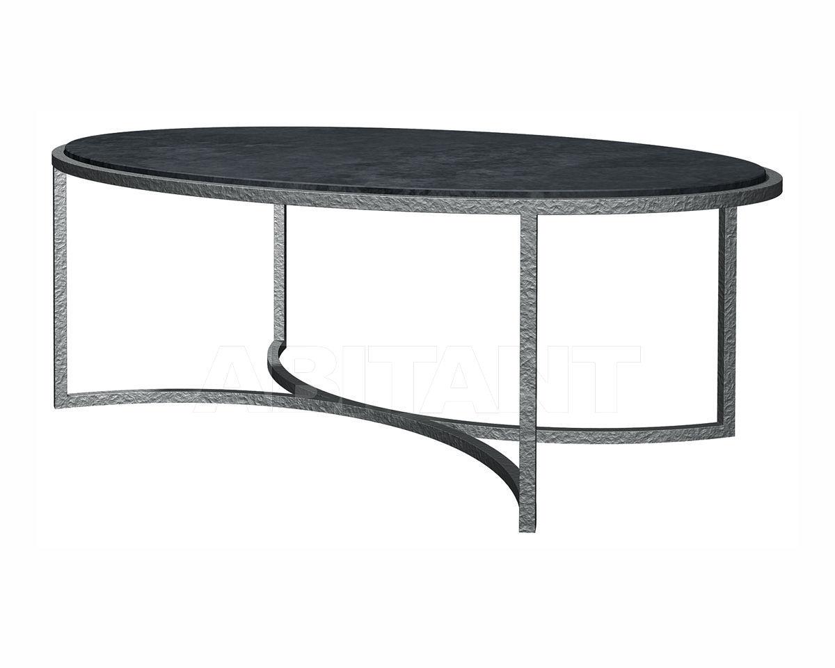 Купить Столик журнальный  Henry Bertrand Ltd Decorus SIENA oval coffee table
