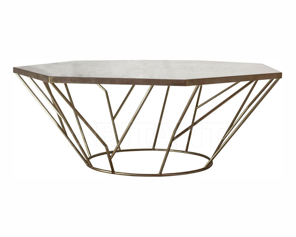 Купить Столик журнальный  Henry Bertrand Ltd Decorus AVARIUM octagonal coffee table
