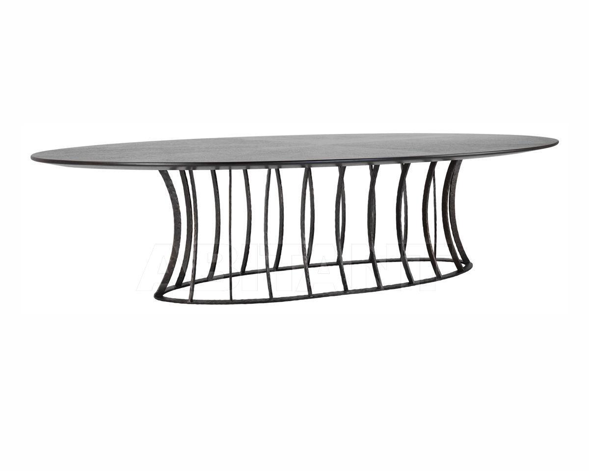 Купить Стол обеденный  Henry Bertrand Ltd Decorus KALMAR dining  table