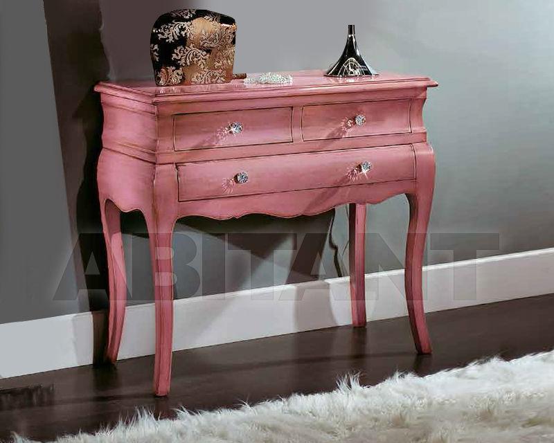 Купить Консоль Modenese Gastone Contemporary Living Room 76032