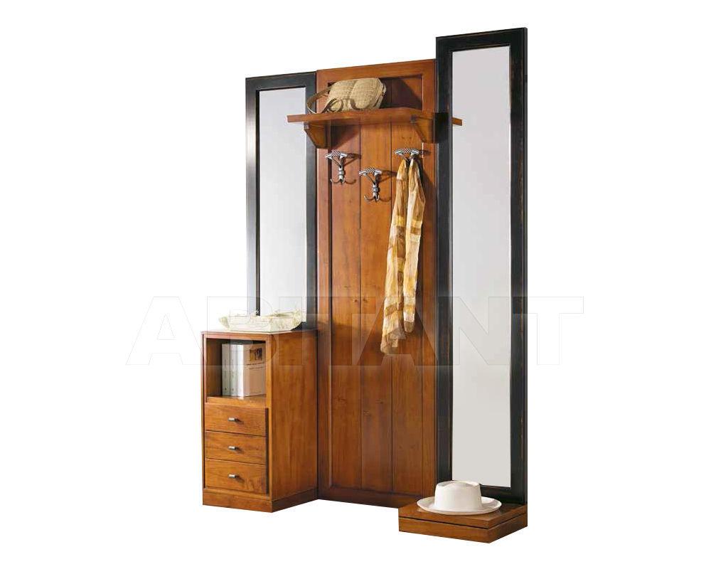 Купить Прихожая Modenese Gastone Contemporary Living Room 79009