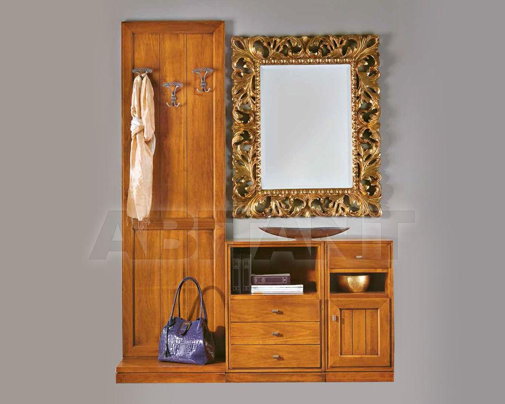Купить Прихожая Modenese Gastone Contemporary Living Room 79028 76109