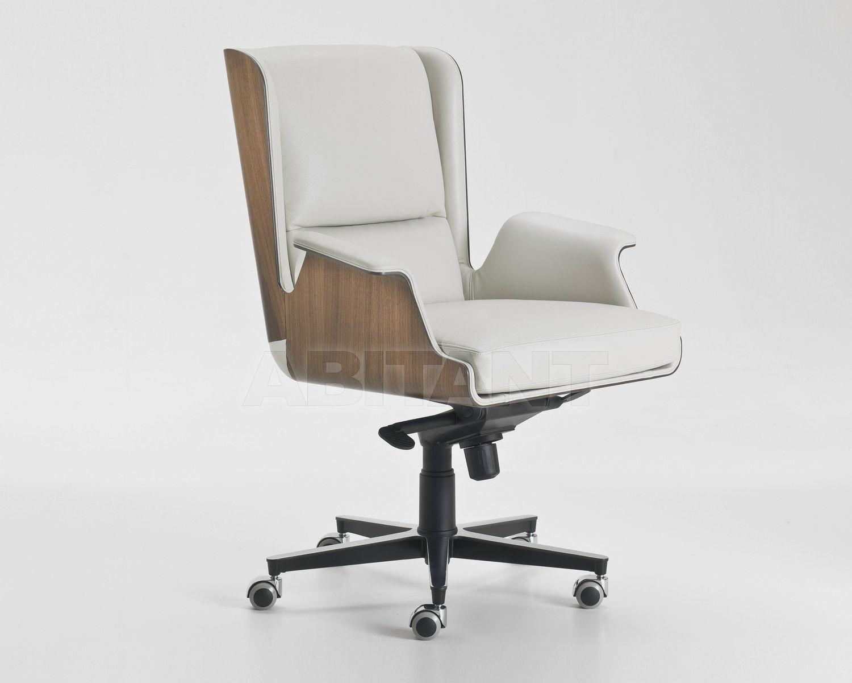 Купить Кресло для руководителя GARBO i4 Mariani S.p.A. Offcie GARBO0POL02ES