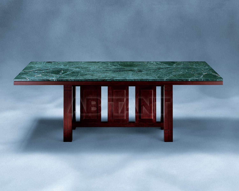 Купить Стол обеденный ORA i4 Mariani S.p.A. ALTACLASSE COLLECTION ORA000MARM214