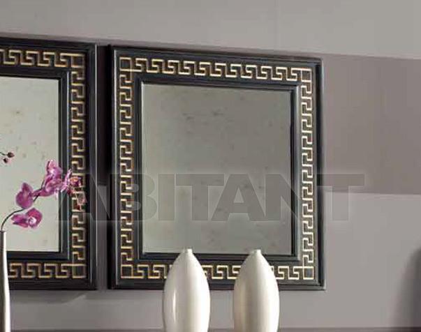 Купить Зеркало настенное F.lli Corso Srl Glamour 1317
