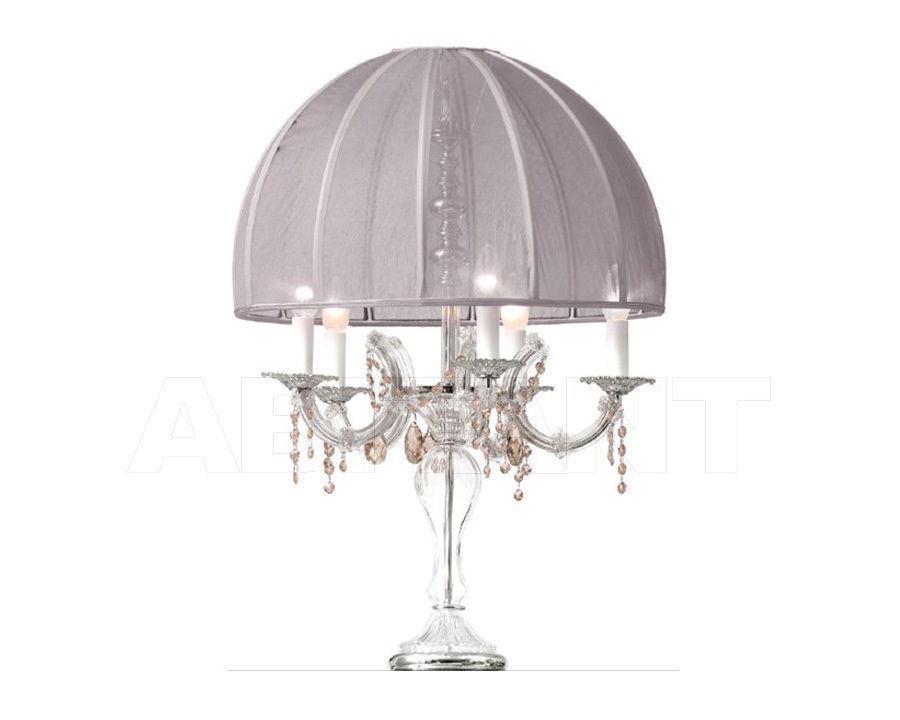 Купить Лампа настольная IL Paralume Marina  2013 1711 G/KR/GR