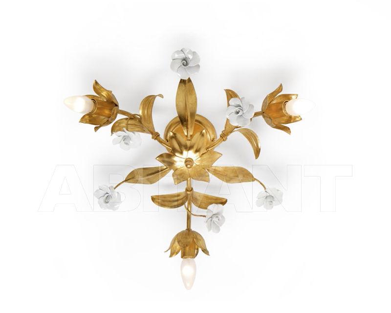 Купить Светильник E R I A N T E Eurolampart srl Opera & Light 1083/03PL