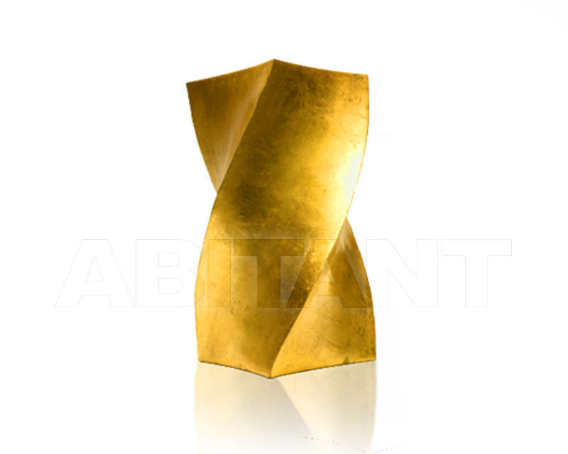Купить Табурет  Bat Eye Porto Pillar gold